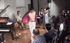 ライジングサン太陽物語の変態【MAX】の映像初公開!